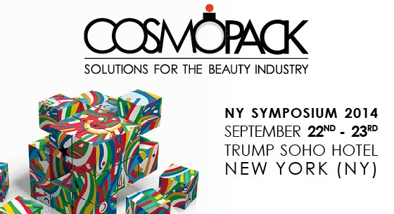 cosmopack New York